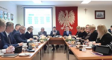 Wiele inwestycji w różnych sołectwach gminy Zakrzewo