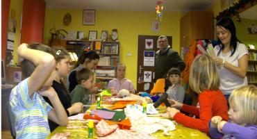 Wesołe wakacje w Domu Polskim