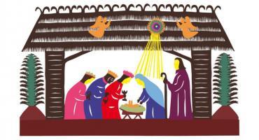 Ekumeniczny koncert kolęd - zaproszenie