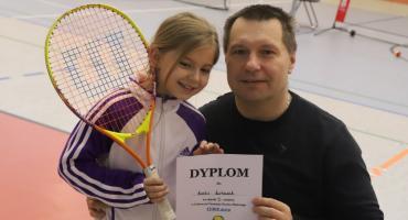 Turniej tenisa ziemnego dla dzieci do lat 10