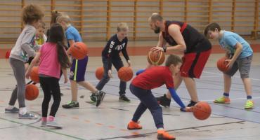 Koszykówka dla wszystkich w Złotowie
