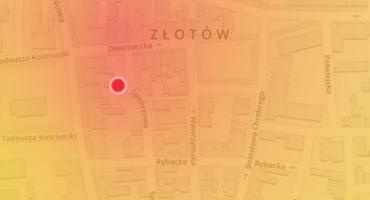 Alarm smogowy w Wielkopolskich Zdrojach