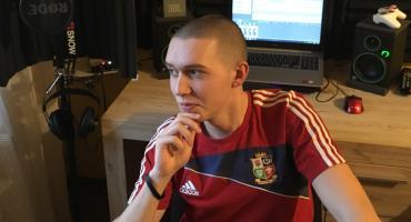 Kiedyś nie lubiłem polskiego rapu