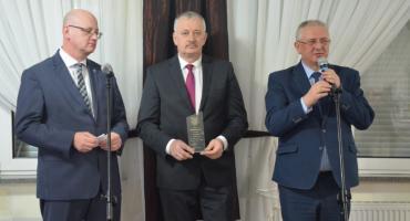 Spotkanie noworoczne u burmistrza Jastrowia