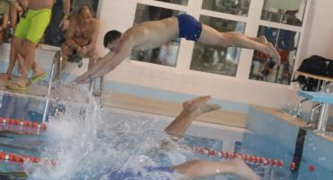 Mistrzostwa Złotowa w Pływaniu