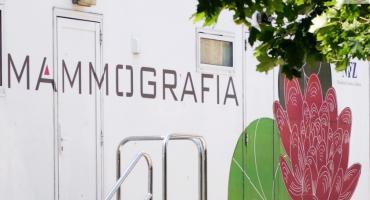 Bezpłatna mammografia w Jastrowiu