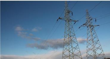 Brak prądu w powiecie – strażacy interweniowali z agregatami