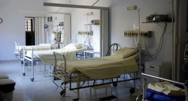Mniej łóżek w szpitalu