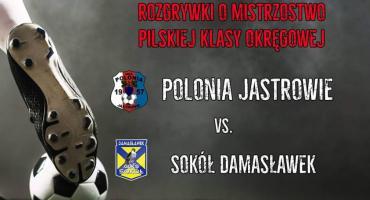 Polonia zaprasza na mecz