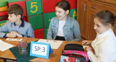 XV Jubileuszowy Międzyszkolny Konkurs Matematyczny