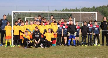 Football Academy Fair Play Złotów kontra Respect Zakrzewo