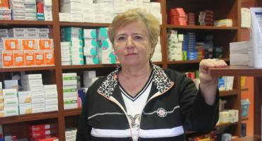 W aptekach brakuje coraz więcej leków
