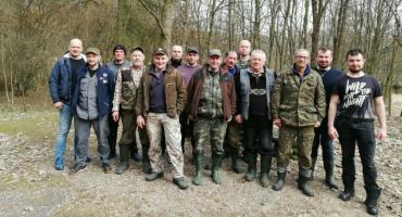 Wędkarze z Koła PZW Krajenka rozpoczęli sezon