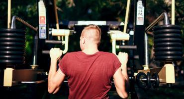 Producent profesjonalnych siłowni zewnętrznych