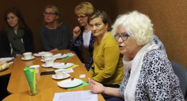 Alicja Andrzejewska nadal prezesem złotowskiego oddziału TPD