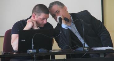 Zebranie sprawozdawczo-wyborcze Sparty Złotów przerwane