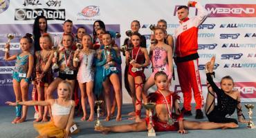Kolejne sukcesy złotowskiej sekcji szkoły tańca Top Toys