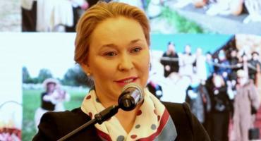 Wiceminister w gminie Jastrowie