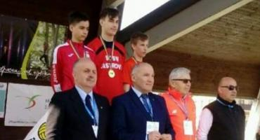 Mistrz Polski z Jastrowia