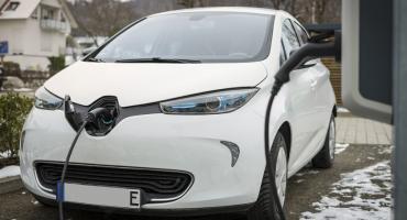 Będzie stacja ładowania pojazdów elektrycznych?
