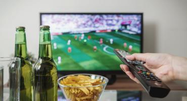 Kanały sportowe z największą oglądalnością w 2018 roku