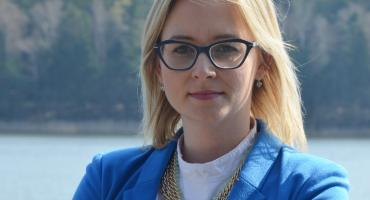 Nowa wiceburmistrz Jastrowia: Zawsze mam pod górkę
