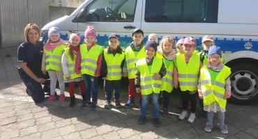 Misie w złotowskiej komendzie