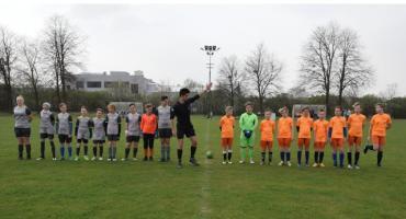 Modzik D2 Football Academy Fair Play Złotów kontra Zjednoczeni Kaczory