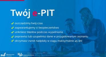 Zaakceptuj Twój e-PIT