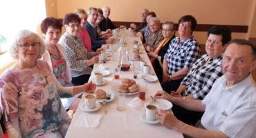 Świętowali seniorzy