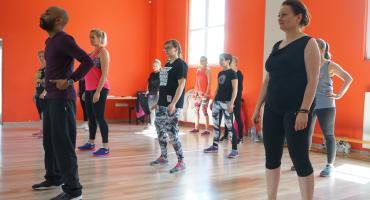 Warsztaty taneczne salsy i bachaty
