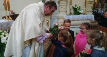 Parafia św. Anny w Krajence miała swoje święto