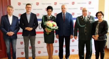 Alicja Fruzińska rzecznikiem prasowym PZŁ w Warszawie