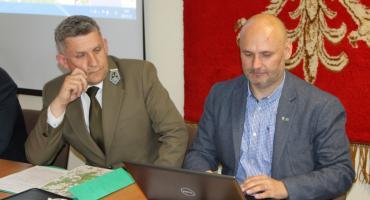 Konsultacje społeczne w sprawie parku krajobrazowego