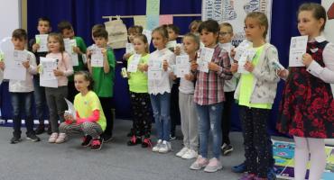 Kodowanie w Zespole Szkół Katolickich w Złotowie