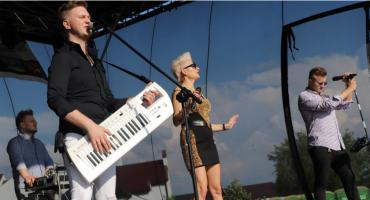 Piękni i Młodzi - koncert w Złotowie