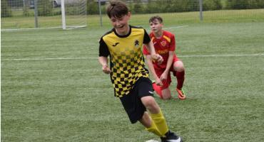 Football Academy Fair Play Złotów kontra Pogoń Łobżenica
