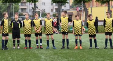 Młodzik Fair Play Złotów kontra Krajna Wyrzysk