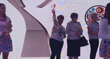 KGW w Czernicach nagrodzone