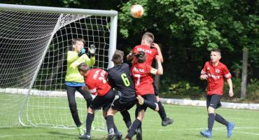 Młodzik D1 Fair Play Złotów kontra Krajna Wyrzysk
