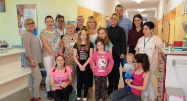 CKZiU i PRECON pomagają dzieciom