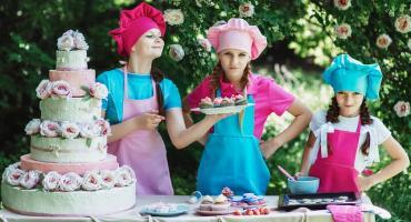 Konkurs kulinarny dla dzieci