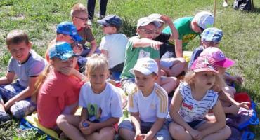 Sportowcy czytają dzieciom!
