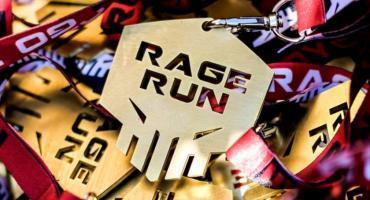 Rage Run 2019 - ostatnie wolne miejsca!