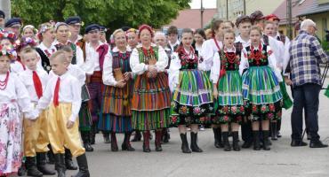 Tańczyli na ulicach