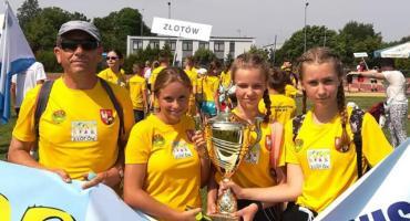 Nasi na Ogólnopolskim Finale Czwartków Lekkoatletycznych w Łodzi