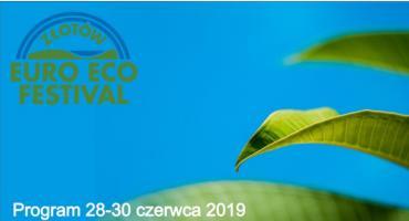 Program Euro Eco Festival 2019