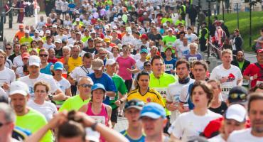 Półmaraton letni w Złotowie