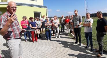 Czterdzieści osób zasiedli niebawem osiemnaście nowych mieszkań komunalnych