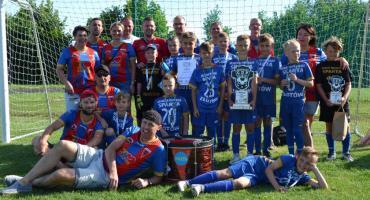 Rocznik 2009 wygrywa Goodvalley Cup